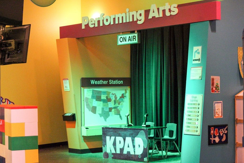 Performing arts #2