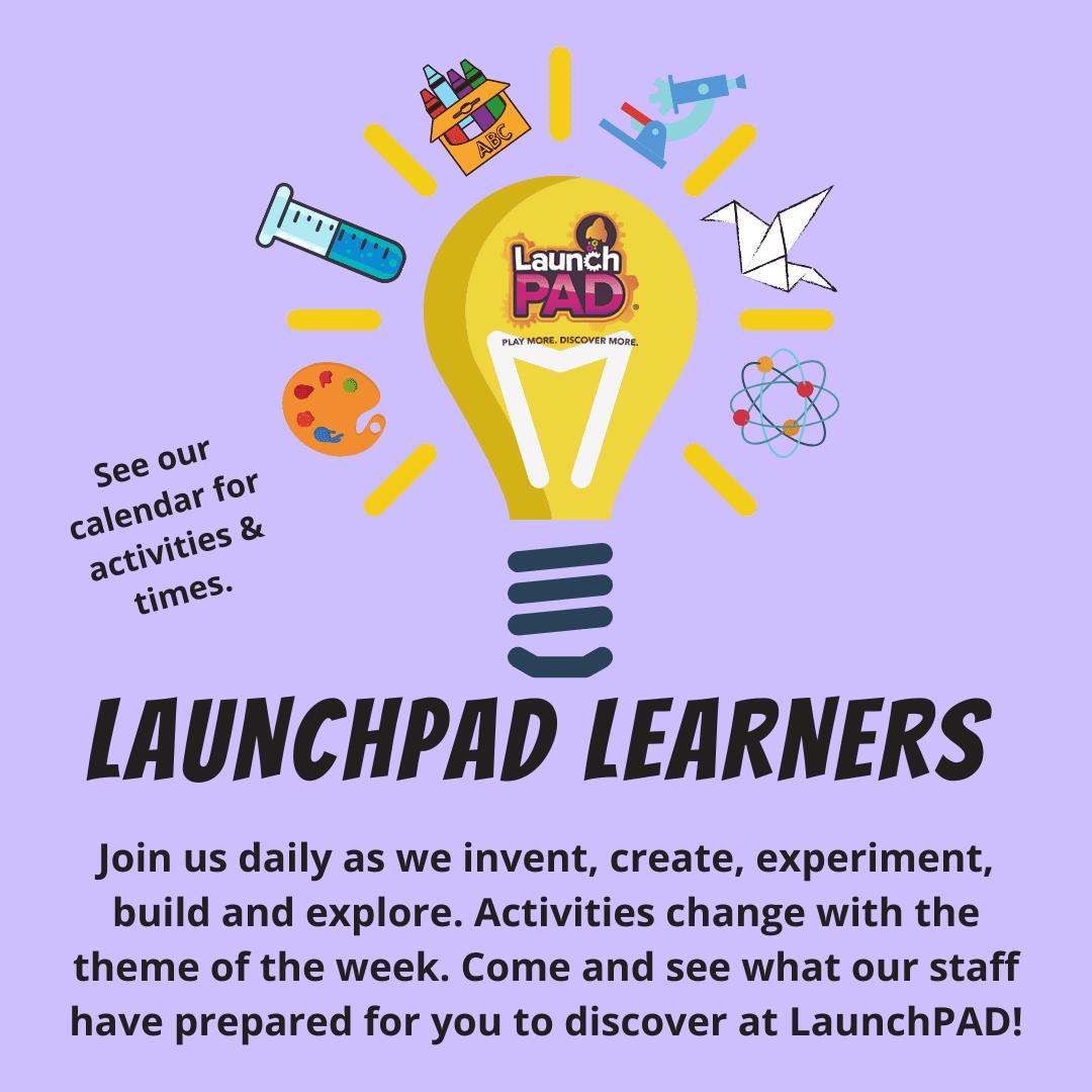 LaunchPAD Learners (1)